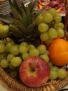 Bild Obstkorb, Bild gemischtes Obst,
